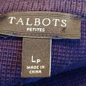 Talbots Sweaters - Talbots Sweater